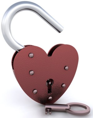 HeartUnlocked