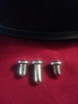 Mature Metal Anti-Pullout Pins