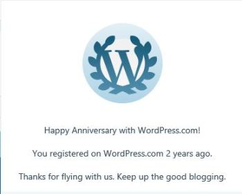 2yrs-wordpress